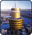 Sydney Tower & Skytour